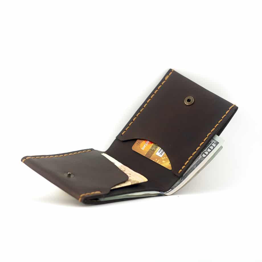 Leather-Wallet-OldSalt-Mini-Brown(6)